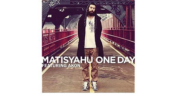 One Day EP by Matisyahu on Amazon Music - Amazon com