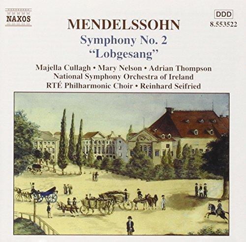 Mendelssohn - Symphony No. 2