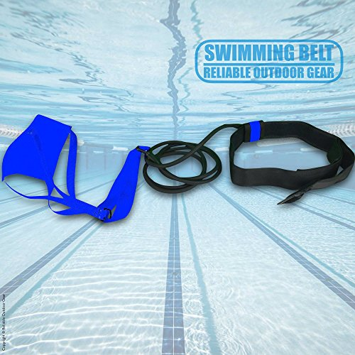 Reliable Outdoor Gear Swimming Belt For Stationary Import It All
