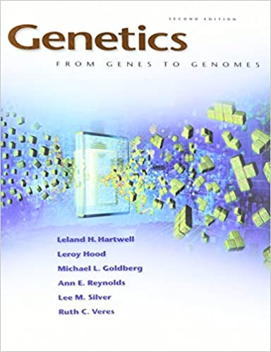 Genetics From Genes To Genomes Canadian Edition Pdf