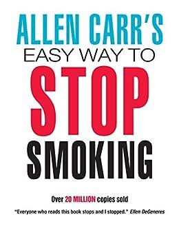 Allen Carr Stop Smoking Ebook