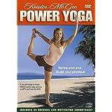 Kristin McGee Power Yoga by Kristin Mcgee