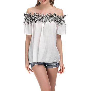 LILICAT® Camisetas de tallas grandes para mujeres (XL-5XL), Patchwork de