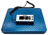 Accuteck 440lb Heavy Duty Digital Metal Industry Shipping Postal scale (ACB ....