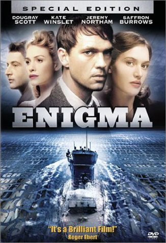 Enigma (Special Edition) - Uk Scott Jeremy