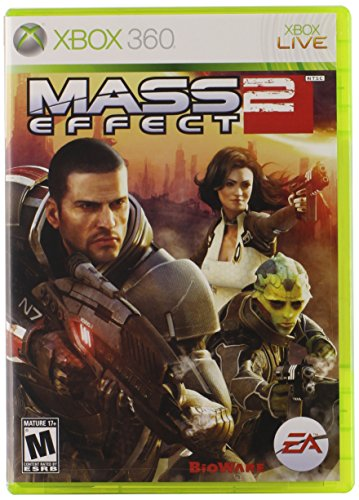 Mass Effect - Xbox One Live Email