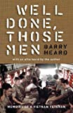 Well Done, Those Men, Barry Heard, 1921844949