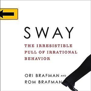 Sway Hörbuch