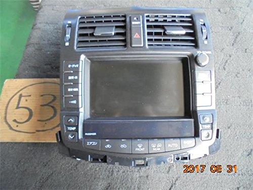 トヨタ 純正 クラウン S200系 《 GRS200 》 マルチモニター P40200-17016927 B075H128GK
