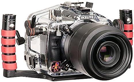 Ikelite 6842.65 Carcasa submarina para cámara: Amazon.es: Electrónica
