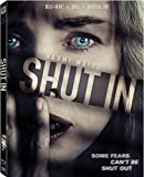 Shut In [Blu-ray]