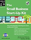 The Small Business Start-Up Kit, Peri Pakroo, 1413300405