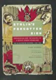 Front cover for the book Stalin's Forgotten Zion: Birobidzhan and the Making of a Soviet Jewish Homeland: An Illustrated History, 1928-1996 by Robert Weinberg