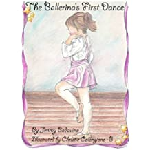 The Ballerina's First Dance by Jimmy Badavino (2012-06-14)