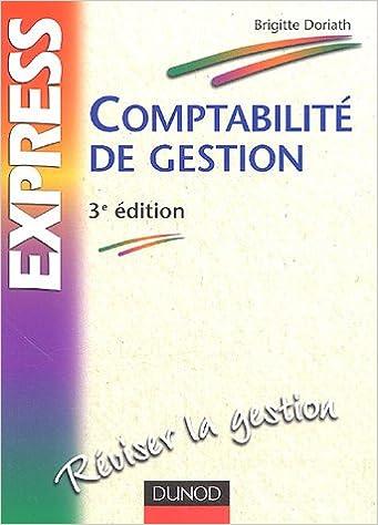 Livres gratuits Comptabilité de gestion epub pdf