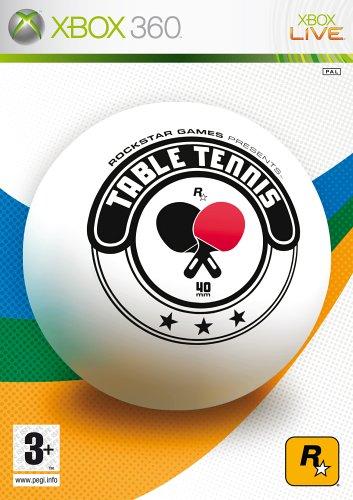 Table Tennis (Xbox 360)