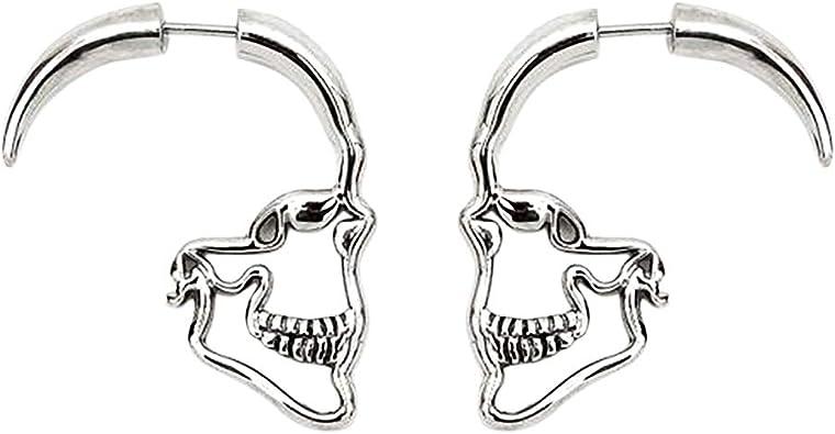 Halloween Earrings Skull Earrings