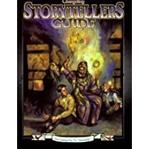 The Changeling Storyteller's Guide