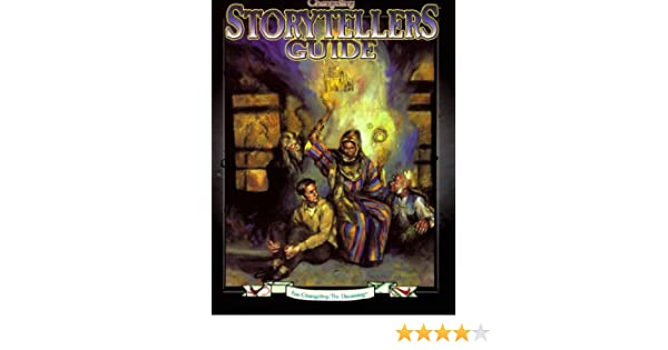 changeling storytellers guide op