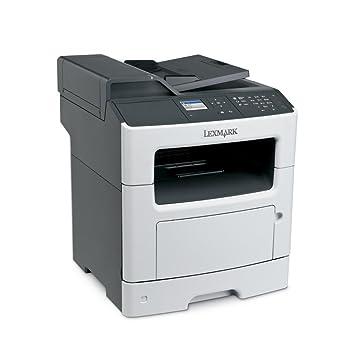 Lexmark mx317dn impresora multifunción láser B/N 33 PPM ...