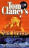 The Great Race, Tom Clancy and Steve Pieczenik, 042516991X