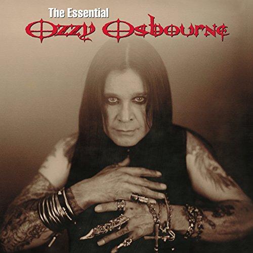 Expert choice for ozzy osbourne cd greatest hits