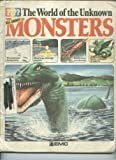 img - for All About Monsters (World of the Unknown Series) book / textbook / text book