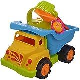 Comdaq Beach Toys Set - 6 Pieces