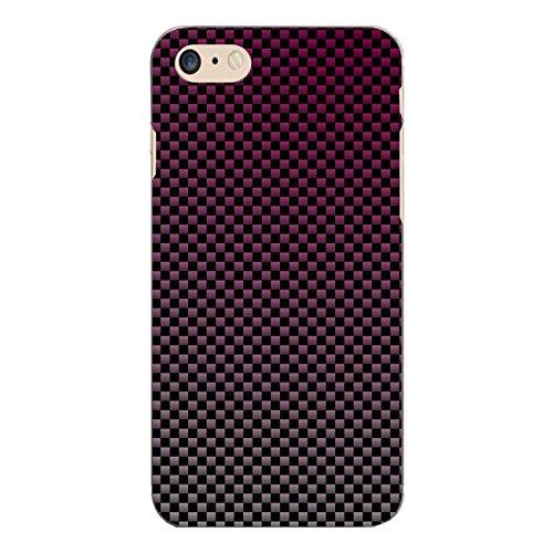 """Disagu Design Case Coque pour Apple iPhone 7 Housse etui coque pochette """"Carbon Look No.2"""""""