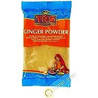 TRS Ginger Powder 100 g jengibre en polvo