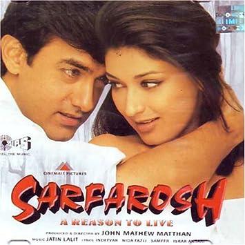 Hoshwalon ko khabar kya video song | sarfarosh | aamir khan.