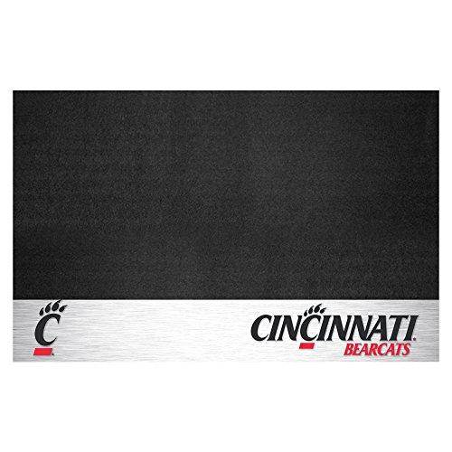 NCAA University of Cincinnati Grill Mat, Small, (Cincinnati University Bearcats Bar)