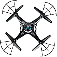 Eshion BAYANG X8 2.4G 4CH 6Axis RC Quadcopter RC Drone 360 Degree Rotating UAV with 2.0MP Camera Remote