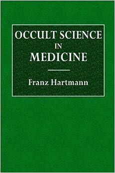 Book Occult Science in Medicine