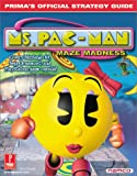 Ms. Pac-Man Maze Madness, George Chipper Gerritson, 0761530460