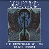 Chronicles of Black Sword by Hawkwind