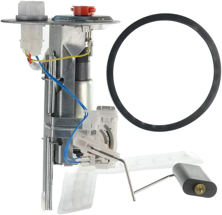 Kraftstoffpumpe Benzinpumpe f/ür Mondeo II BAP BNP BFP 1996-2000 0986580404