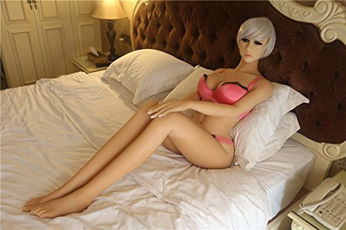 The Best Sex Doll Blog | Cecilia - Luxury Silicone Sex Doll