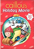 Caillou's Holiday Movie [Reino Unido] [DVD]