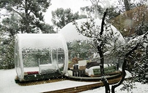 51TR7Fu61gL - Inflatable Bubble Tent