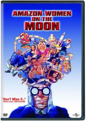 Amazon Women Moon Jr Begley