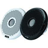 Fusion Electronics MS-FR6021 Marine 2-Way Full Range Speakers, 200W, Pair by Fusion Electronics