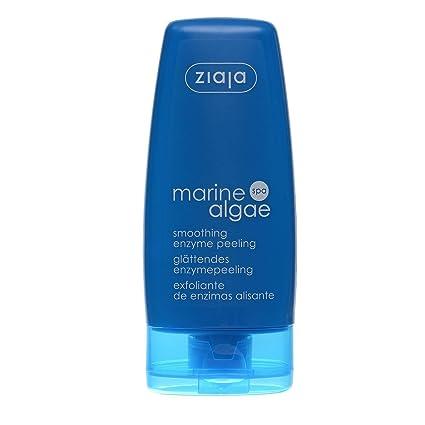 ziaja Marino Algae Spa glättendes enzima exfoliante, 60 ml ...