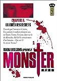 """Afficher """"Monster n° 6 La forêt des secrets"""""""