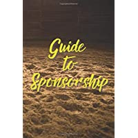 Image for Guide to Sponsorship: A guide to attaining your first athletic sponsorships by the maker of Barrel Racing Log Book