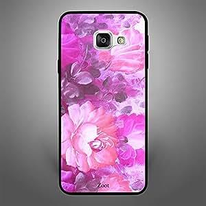 Samsung Galaxy A5 2016 Pink Floral