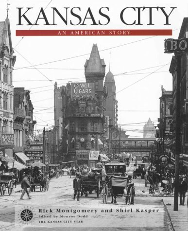 Kansas City : An American Story