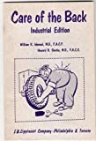 img - for Care of the BAck - Industrial Edition book / textbook / text book