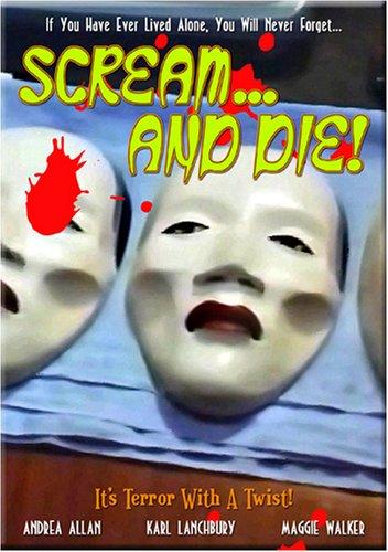 Scream & Die (Jef Films)