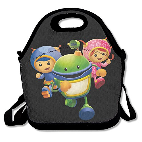Team Umizoomi Lunch Tote Lunch